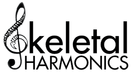 Skeletal Harmonics